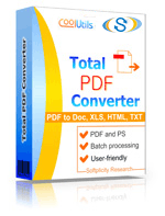 Coolutils Total PDF Converter 6.1.0.145 + Portable