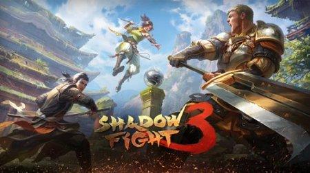 Shadow fight 3 v1.2.6710 Mod .apk