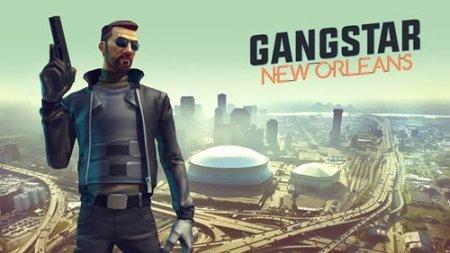 Gangstar New Orleans OpenWorld v1.3.1j Mod .apk