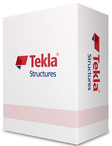 Tekla Structures 2017 SP4